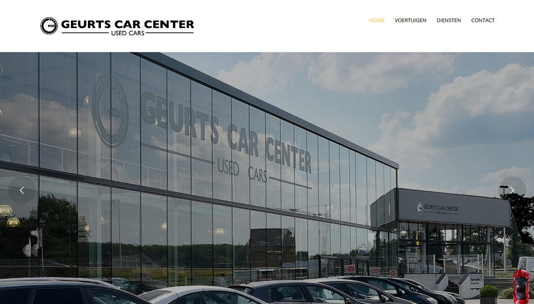 Geurts Car Center NV