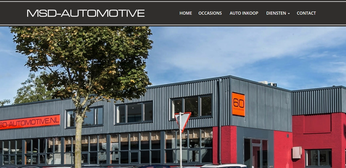MSD-Automotive