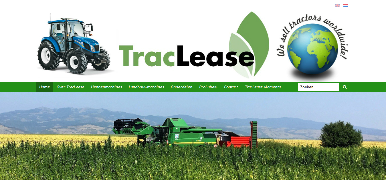 Traclease BV