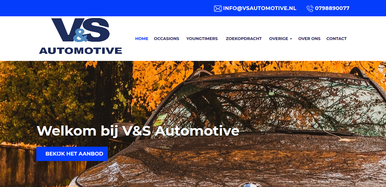 V&S Automotive